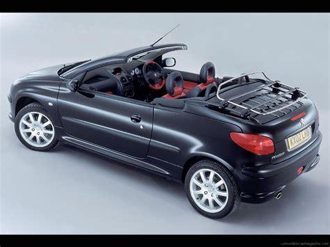 peugeot 206 cc review peugeot 206 cc buying guide