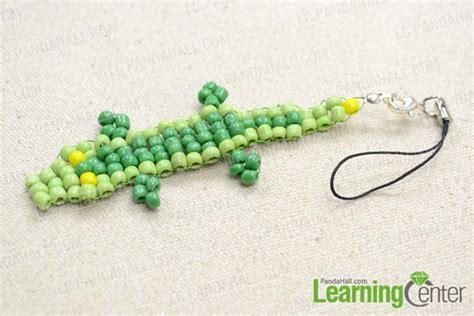 alligator bead pattern pin alligator pony bead pattern on