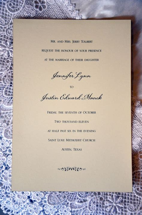 emily post wedding invitation wording sunshinebizsolutions