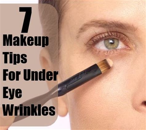 7 Wrinkle Areas And How To Treat Them by Best 25 Eye Wrinkles Ideas On Vitamin E
