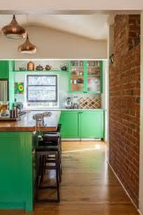 Sustainable Kitchen Cabinets 80 Cool Kitchen Cabinet Paint Color Ideas