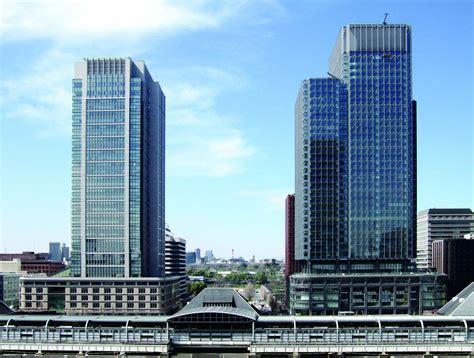 japan today international tourist center to open in tokyo s marunouchi
