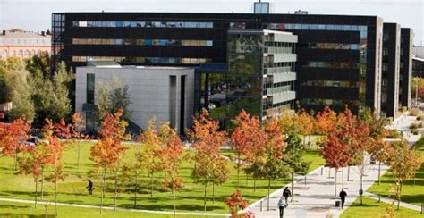 Cbs Mba Fellowship by Department Cbs Copenhagen Business School