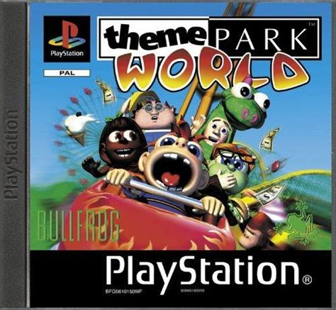 theme park cheats theme park world cheats f 252 r playstation