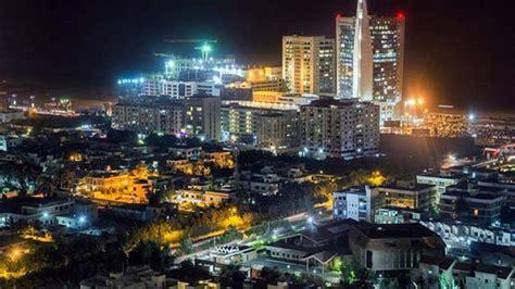 Karachi Search Karachi Not A Dangerous City For Daily Times