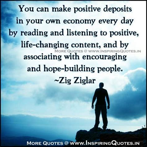 john spence gives you 90 life changing quotes inspirational quotes from zig ziglar quotesgram