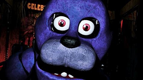Five Nights At Freddy S Bonnie The Bunny By Animalcomic96 | five nights at freddy s walkthrough gameplay part 2