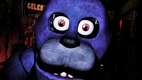 Five Nights At Freddy's Walkthrough Gameplay Part 2