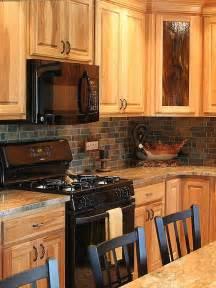 Slate Backsplashes For Kitchens multi color slate mosaic kitchen backsplash tile from backsplash com