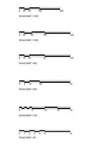 Scale Drawing Online Free Cad Blocks Scale Bars First In Architecture