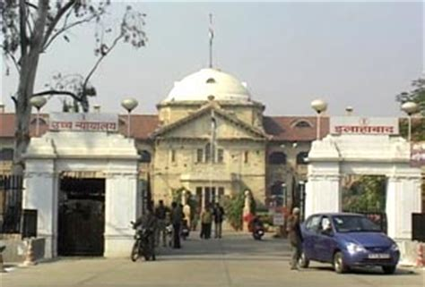 high court allahabad bench lucknow allahabad high court reserves judgement in taj corridor case