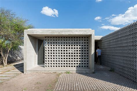 modern low cost house designs concrete homes offer modern design on a budget in argentina curbed