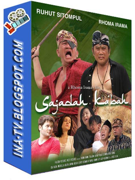 Sajadah Kakbah nonton tv live fast and complete