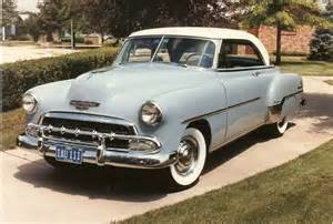 1952 Chevrolet For Sale 1952 Chevrolet Bel Air For Sale In Heath
