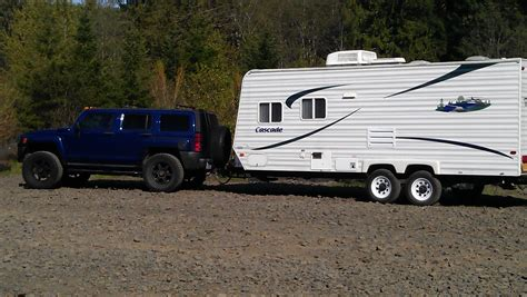 how much can a hummer h3 tow h3 truck autos post