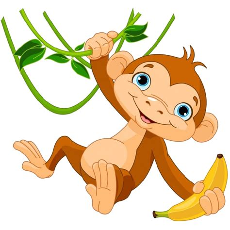 clipart of monkeys monkey free clipart images cliparting