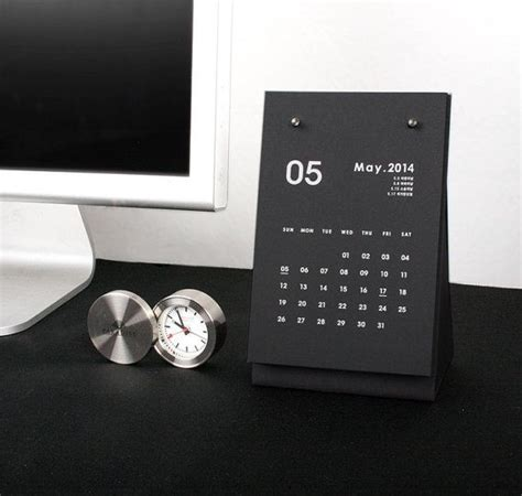 Modern Desk Calendar 17 Best Images About Calendars On Pinterest Calendar 2014 Desktop Calendars And Desks