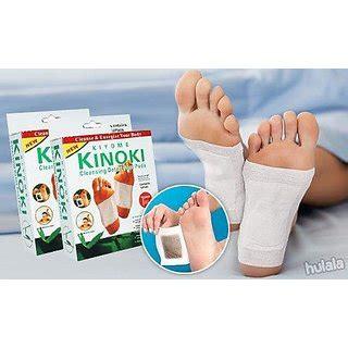 Buy Detox Foot Pads India by Kinoki Detox Foot Pads Patches 10 Pads Buy Kinoki Detox