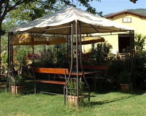 gazebo da giardino in ferro gazebo ferro battuto gazebo caratteristiche dei gazebo