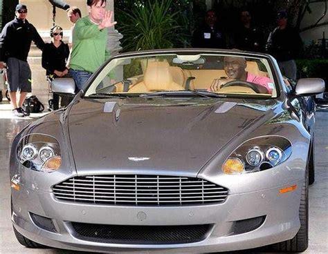 top  cars  michael jordan  mj  car collection