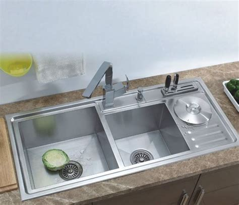 lavelli cucina acciaio inox lavelli in acciaio componenti cucina