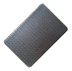 polyurethane anti slip mat kitchen floor mats foam mat