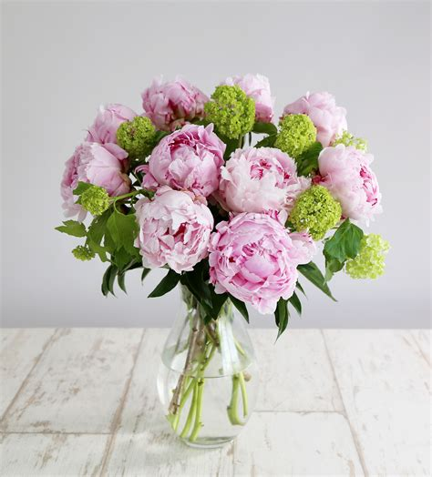 Flowers Uk by Flower Delivery Peonies Uk Thin