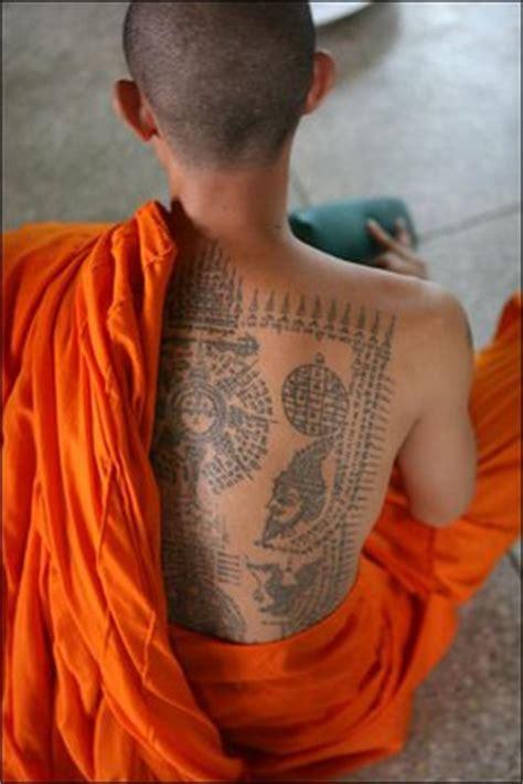thailand tattoo history kingy design history raquel traditional thailand tattoos