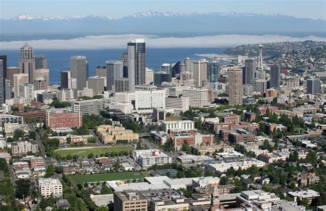 Executive Mba Seattle by Seattle School Of Theology And Ministry S Faith