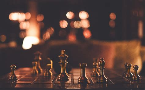 Cool Chess Set chess strategy board game hd wallpaper top wallpapers