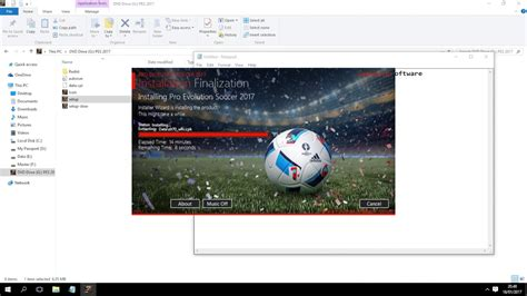 Kaos Less Work More Soccer how to install pro evolution soccer 2017 repack corepack