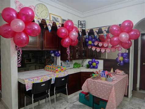 home made party decorations homemade birthday party decoration ideas diy birthday