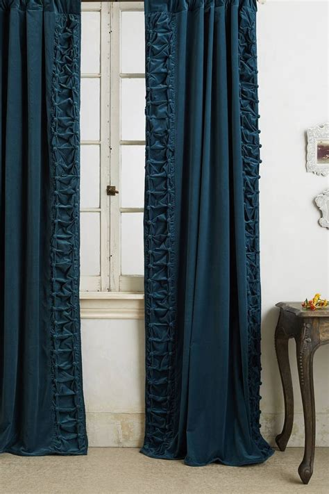 curtains anthropologie parlor curtain anthropologie com inspiration pinterest