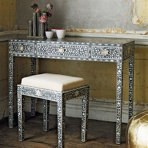 Inlay Furniture by A Touch Of Luxe With Of Pearl Inlay Furniture