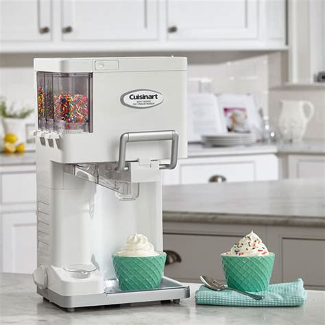 Cuisinart Mix It In Maker by Cuisinart Mix It In Soft Serve Maker Walter