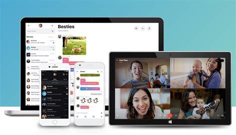 layout download mac как установить skype с новым интерфейсом на mac и windows