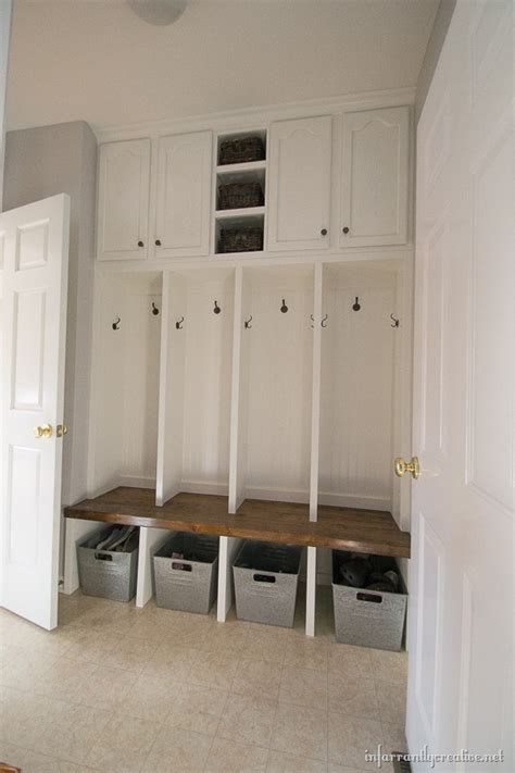 hallway lockers for home 25 real life mudroom and entryway decorating ideas by