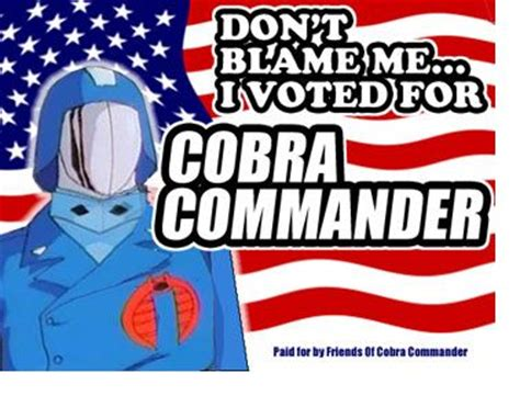 Cobra Commander Meme - pinterest the world s catalog of ideas