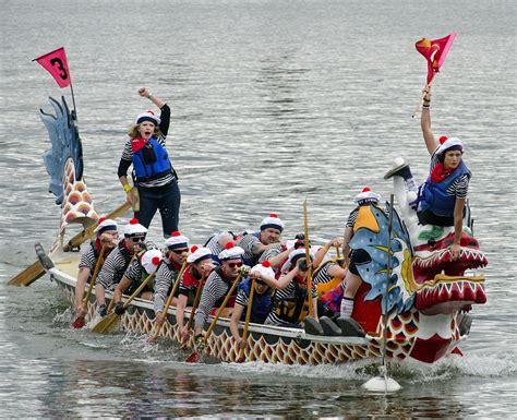 dragon boat racing reading june events travel portland