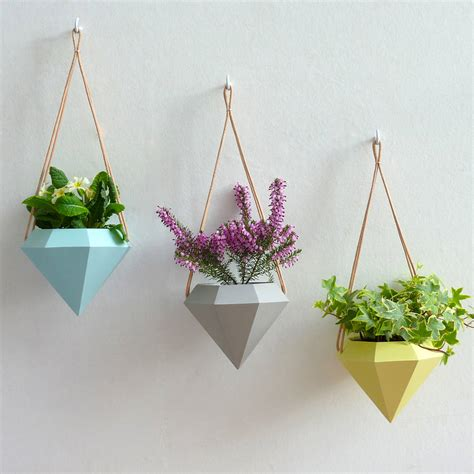 hanging planter blog gardenique