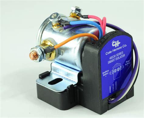 battery isolator wiring diagram battery free engine
