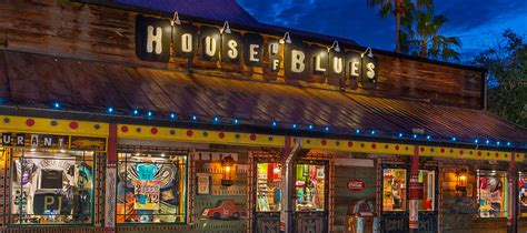 house ofblues house of blues 174 disney springs