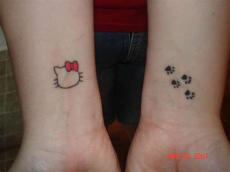 cutest tattoos 25 tiniest and cutest tattoos
