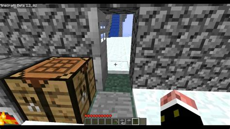 how to make a automatic door minecraft