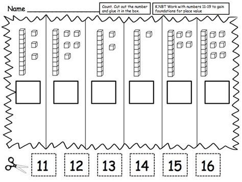 free printable lesson plans place value place value worksheet year one worksheets for all