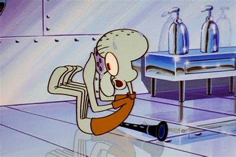 Squidward Future Meme - 301 moved permanently