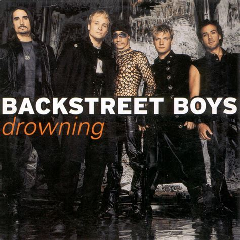 backstreet boys drowning backstreet boys drowning records lps vinyl and cds