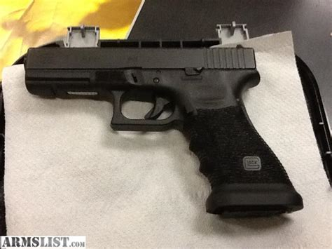 Custom Mm 02 armslist for sale trade custom glock 17 9mm
