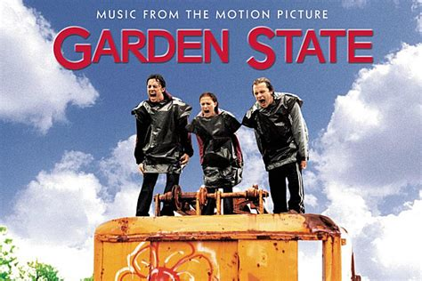 Garden State Rock How Zach Braff S Garden State Soundtrack Brought Rock Into The Mainstream