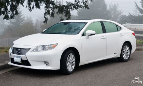 lexus es300 hybrid the super awesome lexus es hybrid simply darr ling